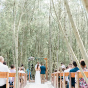 forest ceremony