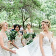 beaded, bridesmaids dressses