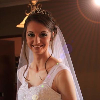 Susarah Judith (Saruné) Bester