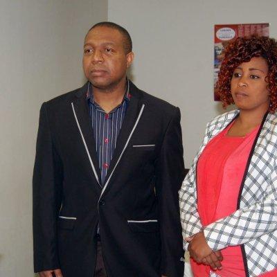 Nthabiseng Mogane