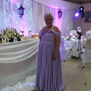 Nicolene Mayhew 21