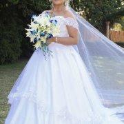 Nicolene Mayhew 22