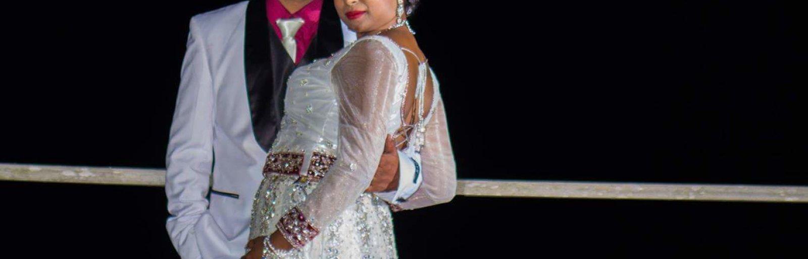 Natasha Govender