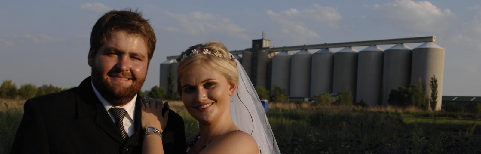 Chrisna Kleynhans