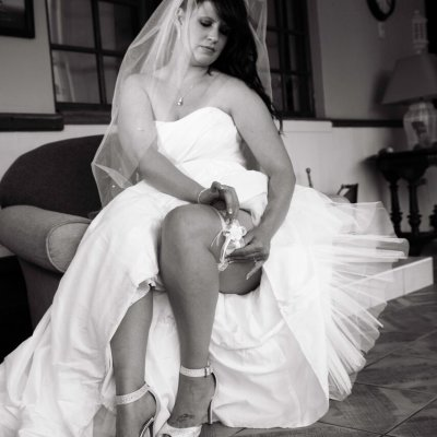 Marischa Stander