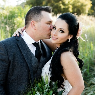 Monique Stofberg