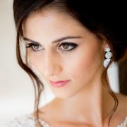 jewellery, makeup