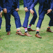 grooms accessories, socks