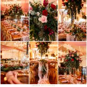floral decor, wedding decor