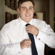 groom, shirt, tie