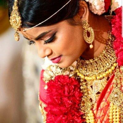 Thanusha Naicker