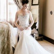 beaded, wedding dress, wedding dress
