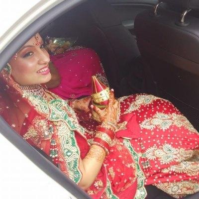 Letacia Singh