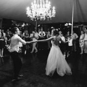 chandelier, first dance