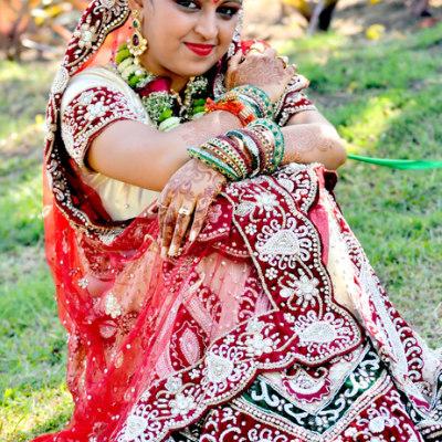 Nikitha Kalidin