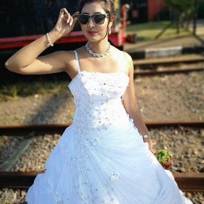 Gabriella Singh