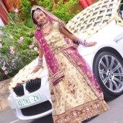 Melisha Sadheo 2