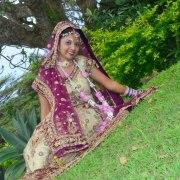 Melisha Sadheo 6