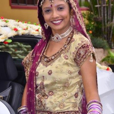 Melisha Sadheo