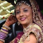 Melisha Sadheo 1