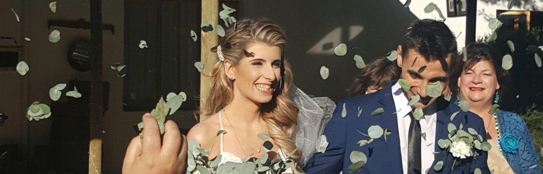 Bea Van der Vyver