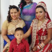 Yuvika Singh 4