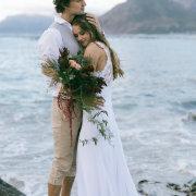 beach, bouquet