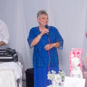 Athena Bamber 50