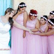 brides, head