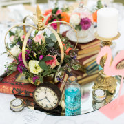 stationary, table decor