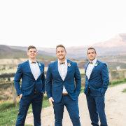 groomsmen, navy