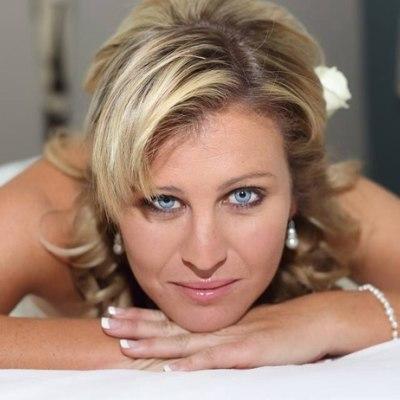 Kate Gericke