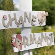 Chane Joubert 40