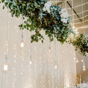 hanging decor, lighting
