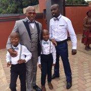 Bongile Mwelase 30
