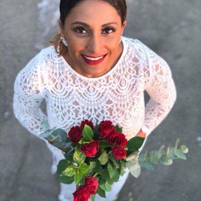 Farhana Scholtz
